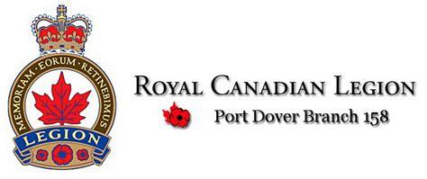 port dover legion branch