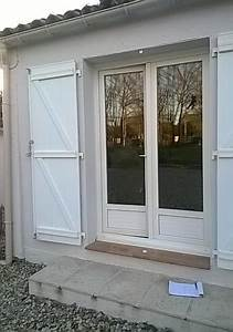 Pose et renovation fenetre alu bois pvc accord assistance for Porte fenetre pvc renovation lapeyre
