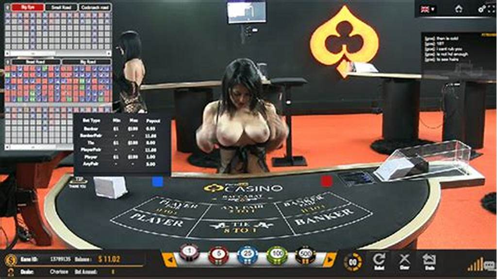 #Most #Played #Online #Casino #Games #And #Live #Dealer