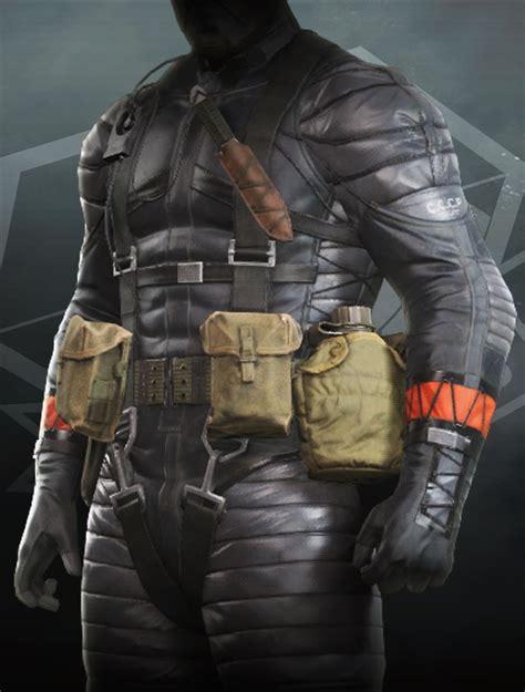Sneaking Suit Metal Gear Wiki Fandom Powered By Wikia