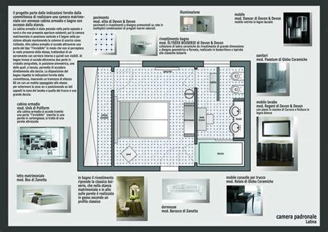 con cabina armadio e bagno con bagno e cabina armadio con da letto e