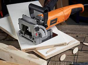 Top 10 Best Biscuit Joiners In 2019 Reviews