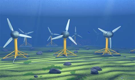 bureau marine bureau veritas sets standards for marine renewable energy