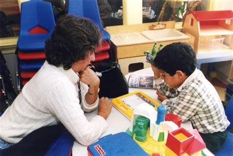 bureau u file kindergarten or special education us census