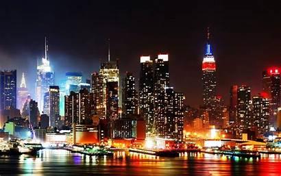 Skyline York Night 1600 2560