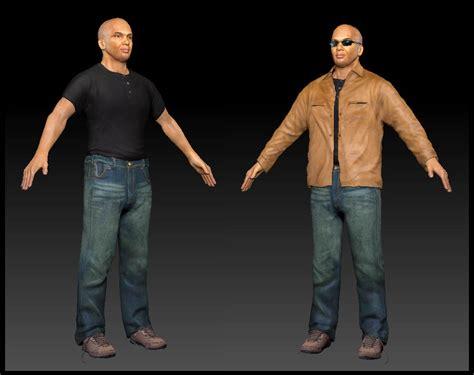 Average Man Full Body By Audreee On Deviantart