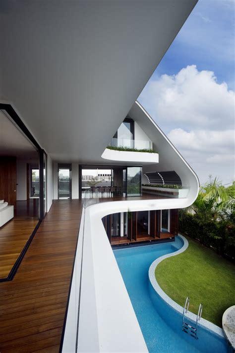 siglap house ninety7 siglap road house o arquiteto sustent 225 vel