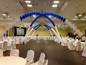 Balloon Decorations SAS Party Decorations