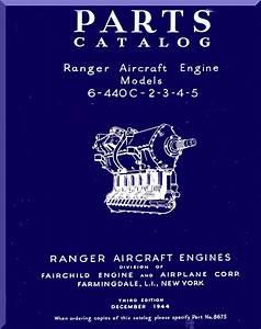 Ranger 6-440 C -2 -3 -4