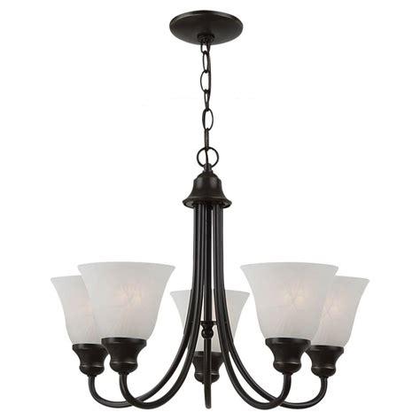 sea gull lighting chandelier sea gull lighting windgate 5 light heirloom bronze single