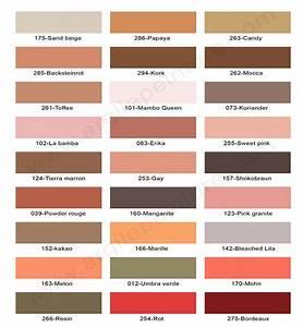Couleurs peinture argile et laque satinee 165 teintes 100 for Couleur peinture pour salon moderne 3 couleurs peinture argile et laque satinee 165 teintes 100