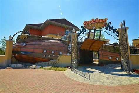 Gardaland Ingresso Hotel by Un Albergo Da Sogno Per Grandi E Piccini Il Gardaland