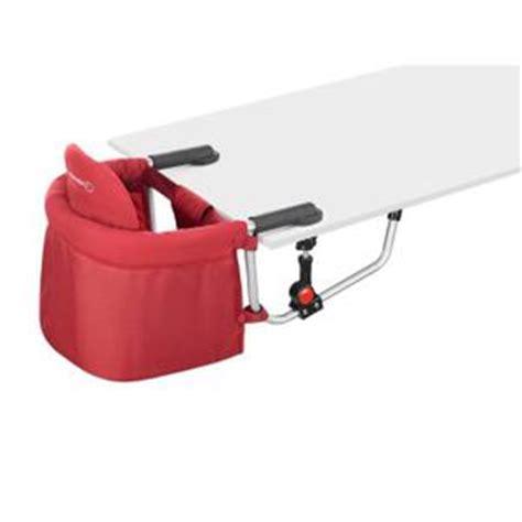 siege bebe adaptable chaise siege bebe adaptable sur table pi ti li