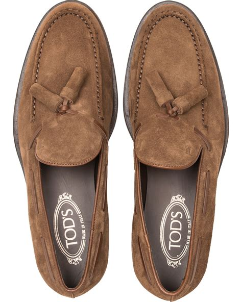 58c95e51614 Related of Loafers Tan Light Men Suede