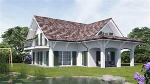 Eigenes Haus Bauen : landhausstil haus bauen landhaus neuesten ~ Lizthompson.info Haus und Dekorationen