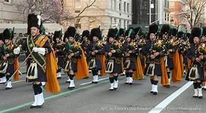 New York City Saint Patrick's Day Parade Announces Aides ...