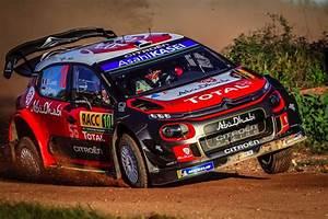Rallye D Espagne : wrc suivez en direct le rallye d espagne ~ Medecine-chirurgie-esthetiques.com Avis de Voitures