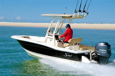 Top Fishing Boat Brands by 10 Of The Best Centre Console Fishing Boats Trade Boats
