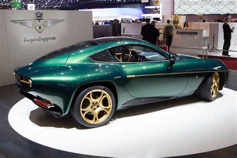 Alfa Romeo Disco Volante 2014 by Alfa Romeo Disco Volante By Touring Chassis 03 2014