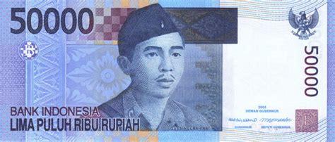 selamat hari pahlawan yuk nostalgia  pahlawan    mata uang indonesia yukepocom