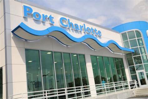 Port Charlotte, Fl 33953 Car