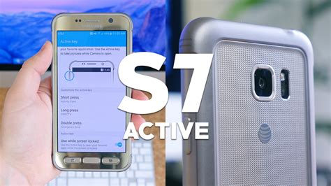 samsung galaxy s7 active review two months later phonedog