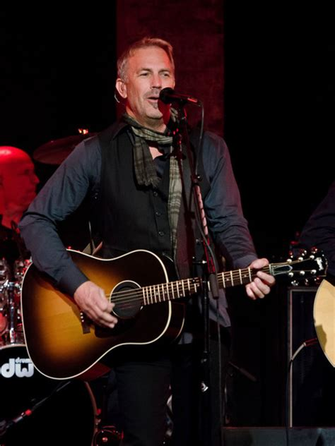 kevin costner photos photos kevin costner and the modern west perform at city winery in nyc