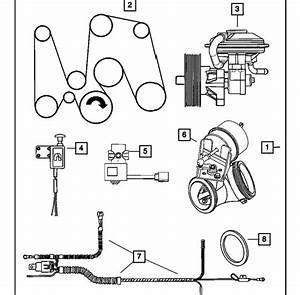35 5 9 Cummins Serpentine Belt Diagram