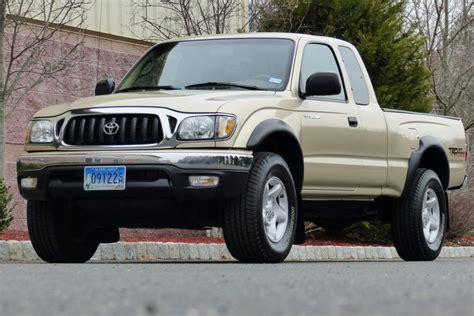 all car manuals free 2004 toyota tacoma xtra navigation system 2004 toyota tacoma xtra cab 5 speed for sale on bat auctions closed on february 12 2018 lot