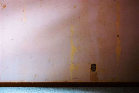 decaper un mur exterieur peint comment d 233 caper un mur