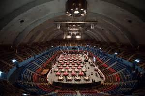 Hershey Park Arena Events