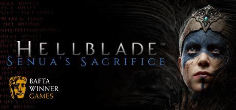 Hellblade Senua's Sacrifice On Steam