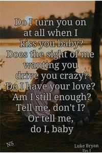 Sometimes I wonder if I still do..please tell me if I'm ...