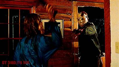 13th Friday Final Chapter Movie Jason Gifs