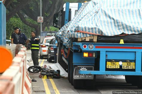 Traffic Police Say One Motorcyclist In An Accident Every