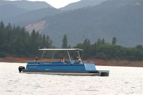 Lake Mead Patio Boat Rentals by Lake Mohave Boating Fishing Information