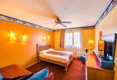 chambre hotel santa fe disney disney 39 s hotel santa fe à disneyland à partir de 95