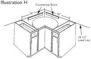 Installing Ikea Sink by Cabinetry Installation Echelon Cabinets