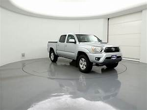 Used Toyota Tacoma With Manual Transmission For Sale