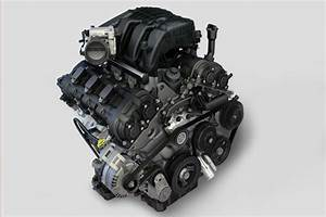 Chrysler U0026 39 S Pentastar  The Engine Of The Future With Direct Injection