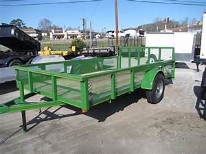 6knoxville Trailer Sales