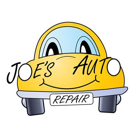 joes auto repair home facebook