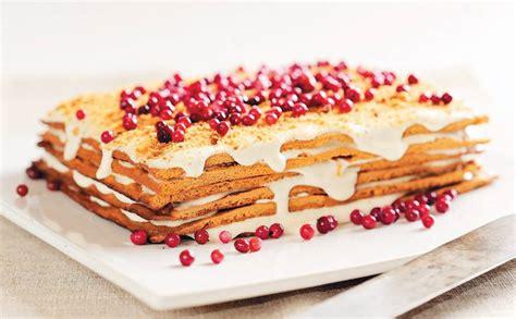 Medus kūka — Santa