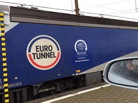 the car to picture of eurotunnel le shuttle folkestone tripadvisor