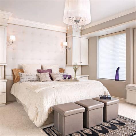 chambre d h es décoration chambre epure