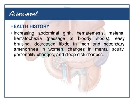 Hepatic Function Lecture