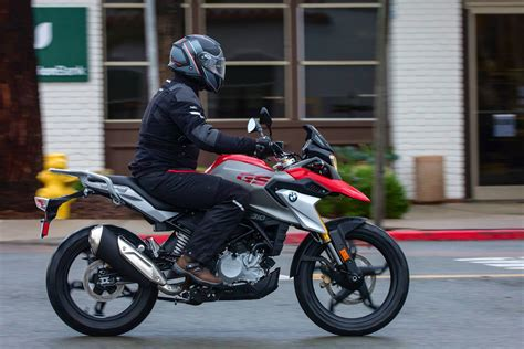bmw g 310 gs 2018 bmw g 310 gs review 21 fast facts