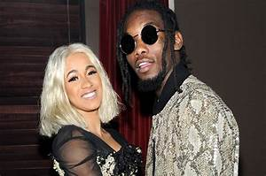 Cardi B and Migos' Offset's Relationship: A Timeline ...