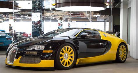 2008 Bugatti Veyron In Dubai United Arab Emirates For Sale