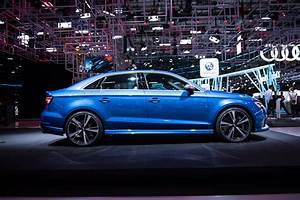 Audi Rs3 Sedan : 2018 audi rs3 sedan review top speed ~ Medecine-chirurgie-esthetiques.com Avis de Voitures